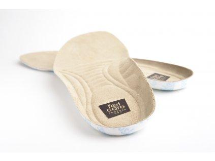 footcare FOREVER DRY premium