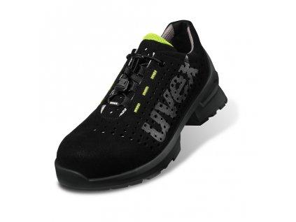 bezpecnostni obuv uvex 1 duo 65619 s1 src