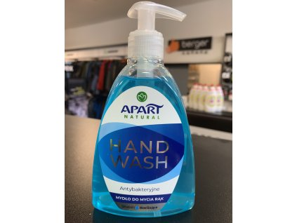 Apart Natural antibakteriální mýdlo na ruce 500 ml