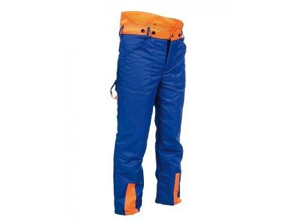 Letní protipořezové kalhoty PROFESIONAL pas