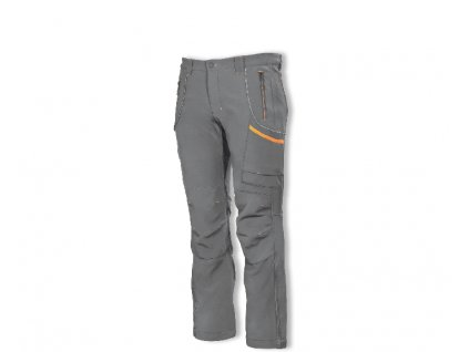 ProM SOLON Trousers grey