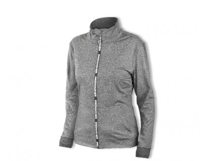 ProM LADY KINES Sweatshirt grey