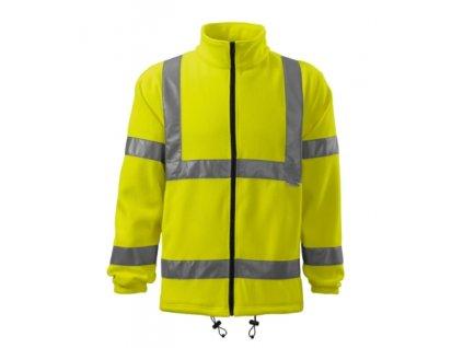 HV Fleece Jacket Fleece unisex