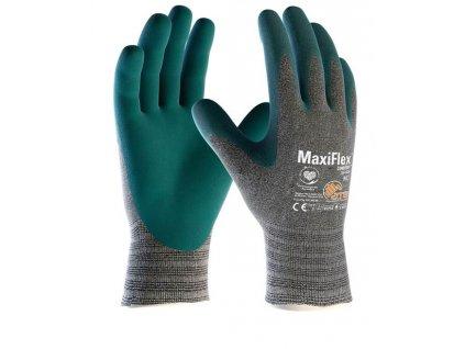 Rukavice MAXIFLEX COMFORT 34-924