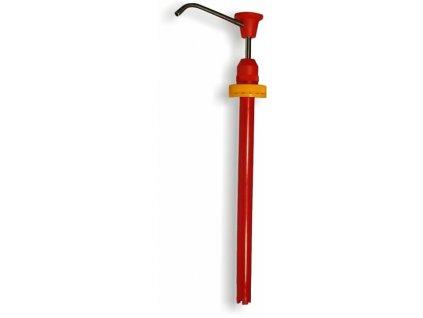 Dávkovací pumpa pro suspenze 3,5-4,2kg