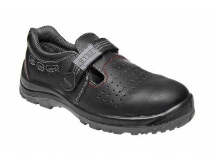 Bezpečnostní sandál IKAR S1