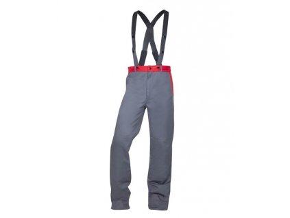 Svářecí kalhoty pas MATTHEW 02