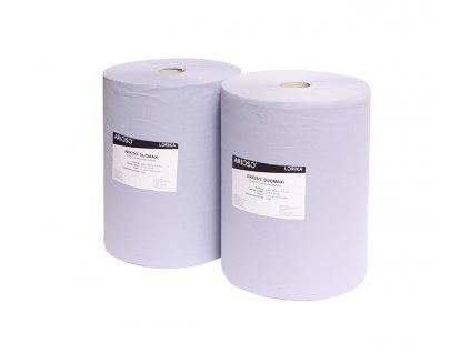 Průmyslové papírové utěrky - ARIOSO DUOMAXI