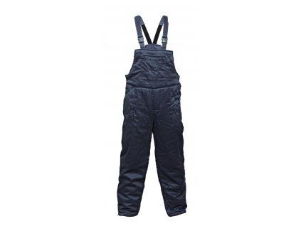 FF ERICH BE-03-001 zimní kalhoty s laclem