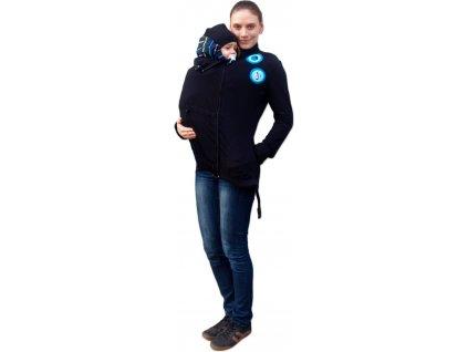 MARTA - mikina pro nosící a těhotné ženy