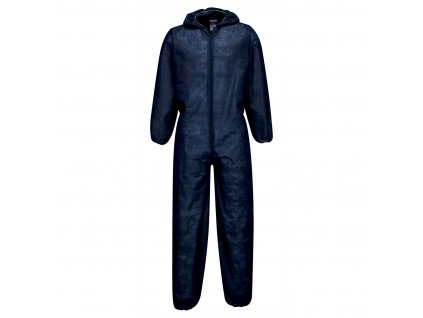 Coverall PP 40g (120pcs)