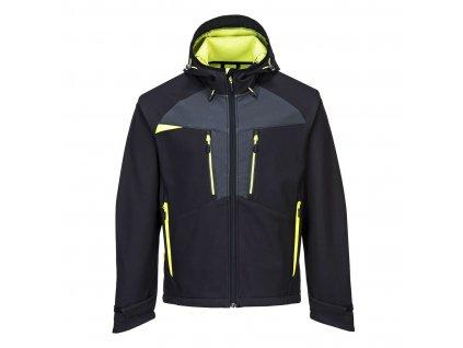 DX4 Softshell Jacket (3L)