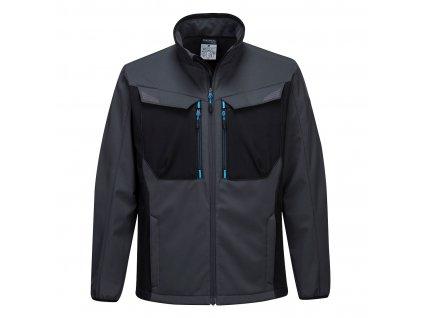 WX3 Softshell Jacket