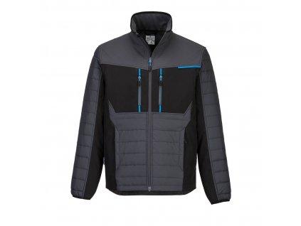 WX3 Hybrid Baffle Jacket
