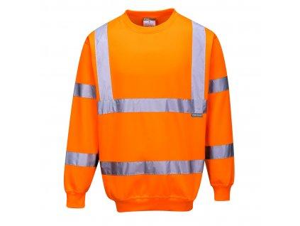 Hi-Vis Sweatshirt B303