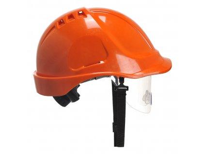 Endurance Spec Visor Helmet