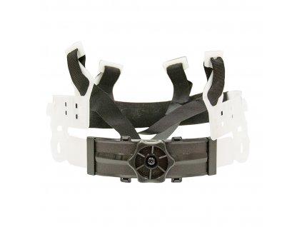 Twist Ratchet Helmet Harness