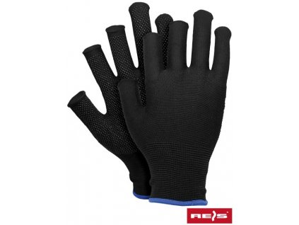 Bezprsté rukavice POLFINGER s terčíky