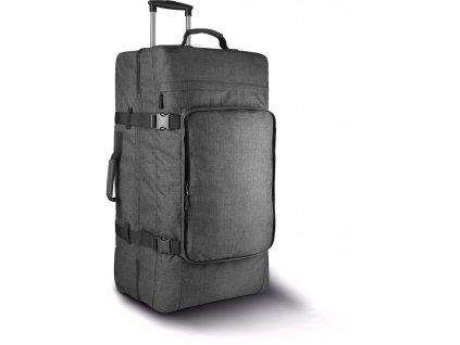 Velká kufrová taška na kolečkách