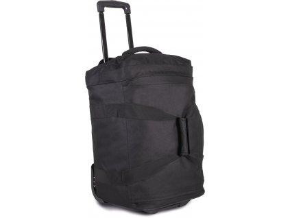 Taška na kolečkách s výsuvnou rukojetí