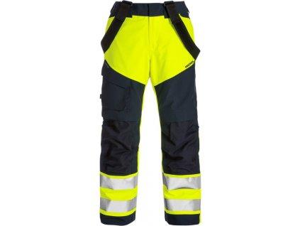 Výstražné GORE-TEX® svrchní kalhoty tř. 2 2988 GXB