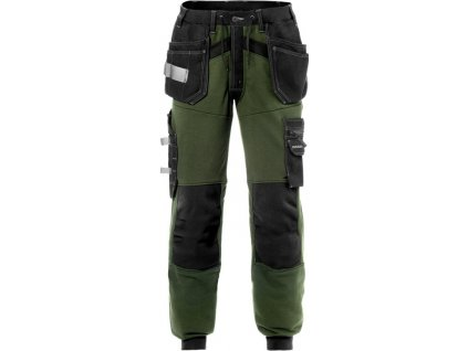 Pracovní teplákové kalhoty Gen Y 2087 CCK