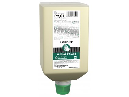 LORDIN SPECIAL POWER 2l Varioflasche 13957004