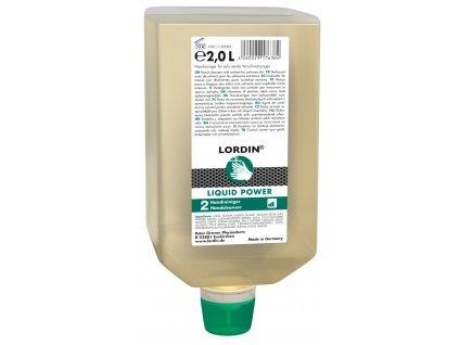 LORDIN LIQUID POWER 2L Varioflasche 14040006