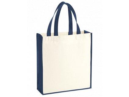 565 Dárková taška Canvas