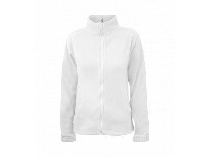 406 Fleece dámská Jacket Alberta