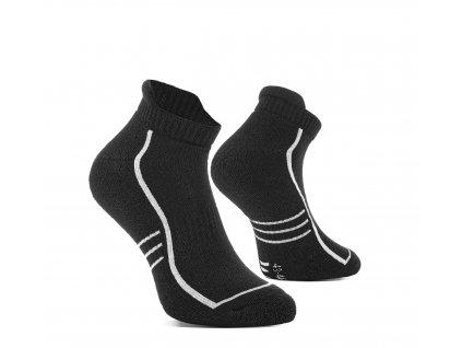 Coolmaxové funkční ponožky - krátké
