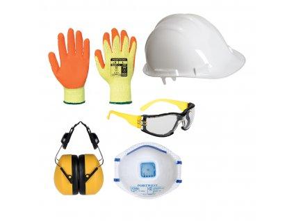 Souprava Everyday PPE