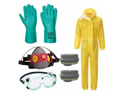 Hazardous Waste Kit