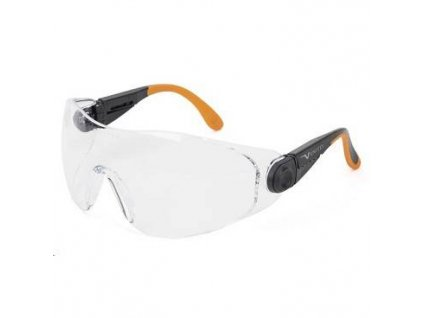 Brýle UNIVET 529 oranžové 529.00.05.00