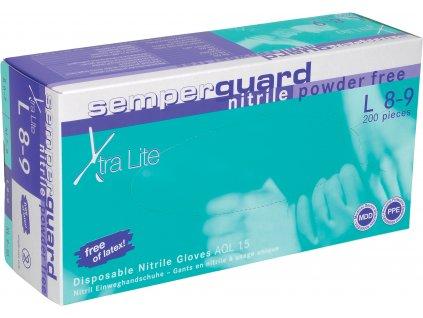 Rukavice SEMPERGUARD® XTRA LITE