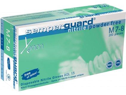 Rukavice SEMPERGUARD® XENON