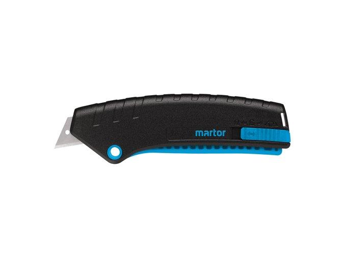 Bezpečnostní nůž SECUNORM MIZAR
