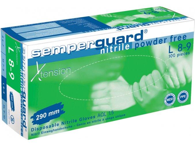 Rukavice SEMPERGUARD® XTENSION