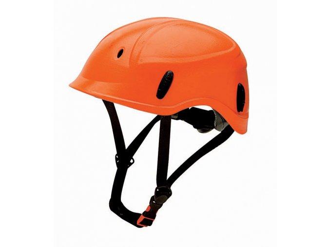 Ochranná přilba pro práci ve výškách CLIMAX CADÍ