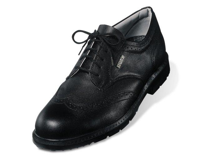 Manažerská obuv uvex 9541