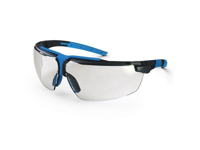 Ochranné brýle uvex i-3 ochranné brýle