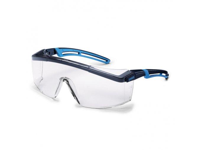 Ochranné brýle uvex astrospec 2.0