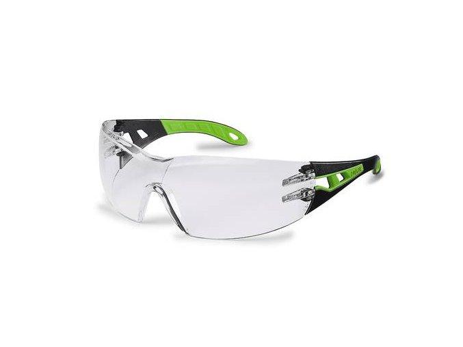 Ochranné brýle uvex pheos