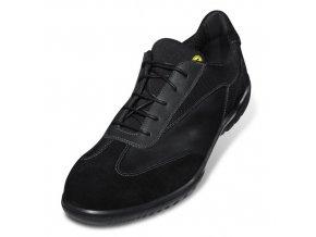 Manažerská obuv uvex 9511
