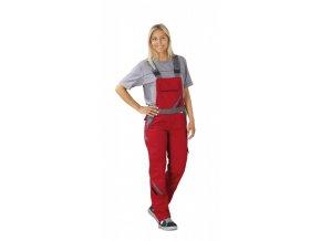 Pracovní kalhoty HIGHLINE lacl dámské