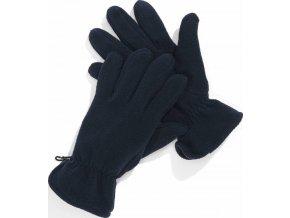 Fleecové rukavice NEVE