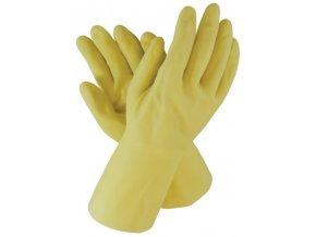 PD-HL-VLX1 Latexové rukavice Standard