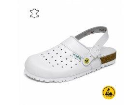 Korkový ESD sandál