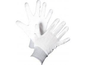 Antistatické rukavice AERO C/PU PALM 1915