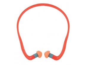 Zátkový chránič sluchu QB3HYG (23db)